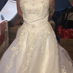 Mary's Bridal Dresses - Wedding dress